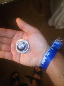 1.Il chip e il braccialetto